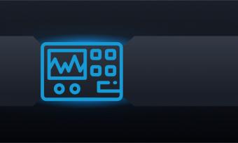 Поверка высокоточных вольтметров по интерфейсу