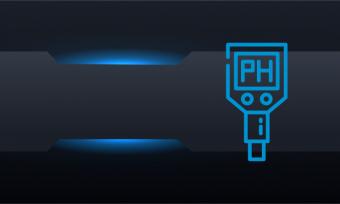 Поверка pH-метров в диалоговом режиме