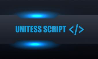 Руководство по программированию UNITESS SCRIPT
