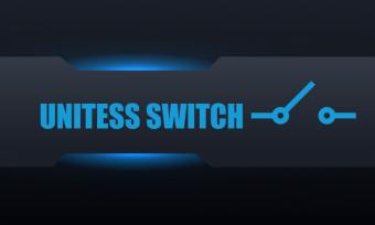Прецизионный коммутатор высокого напряжения UniTesS Switch USHV36