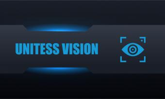 UniTesS Vision - модуль машинного зрения