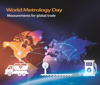20 мая – Всемирный день метрологии